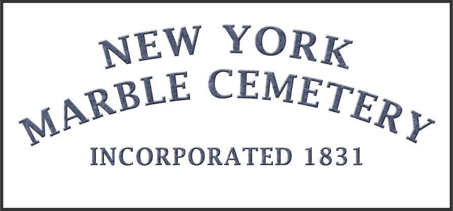 New York Marble Cemetery The Oldest Public Non Sectarian Cemetery