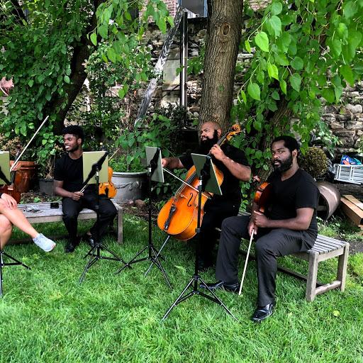 Wedding Music Quartet